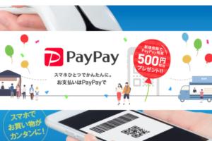 PayPay(ペイペイ) コンビニ ミニストップ セブンイレブン