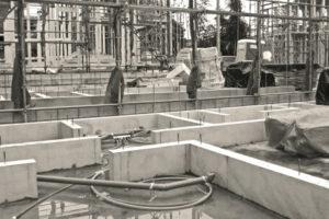 注文住宅を建てる時には建設会社 とんでもない