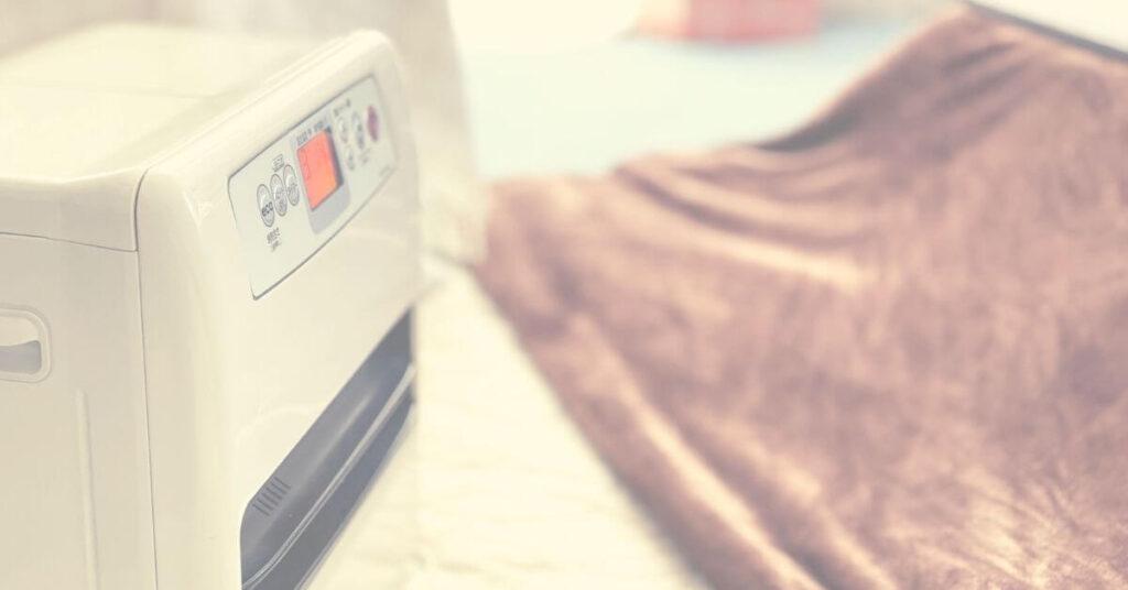 アパートにおすすめの暖房器具